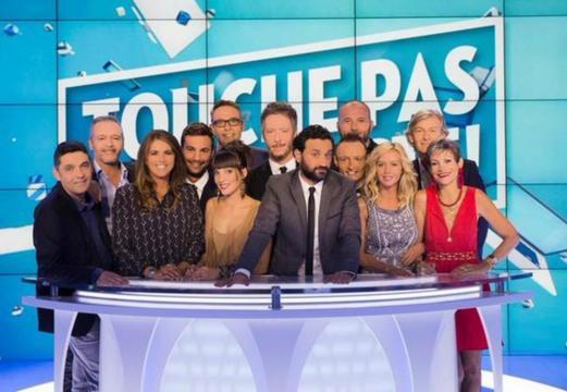 Cyril Hanouna présente les nouvelles têtes de Touche pas à mon ... - closermag.fr