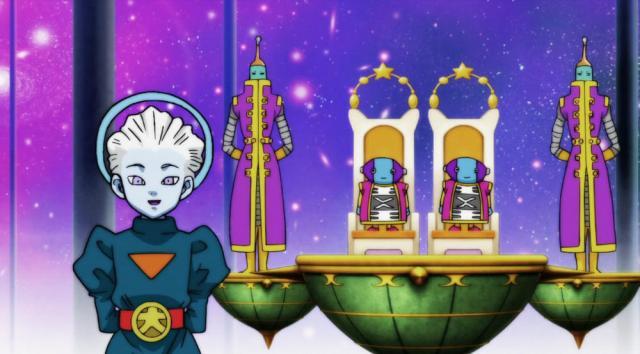 Dragon Ball Super - Neue Episodentitel kündigen Turnier der Kraft ... - moviepilot.de