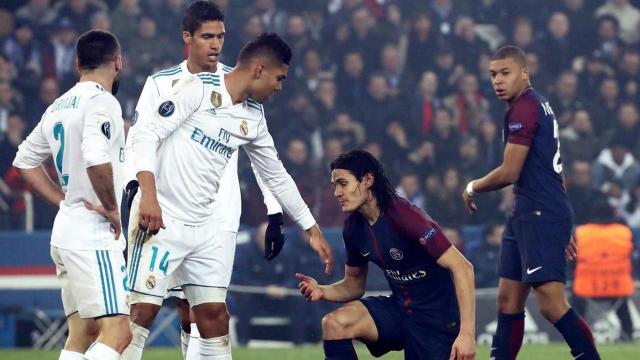 Mercato : Un cadre prêt à trahir le PSG pour le Real Madrid !