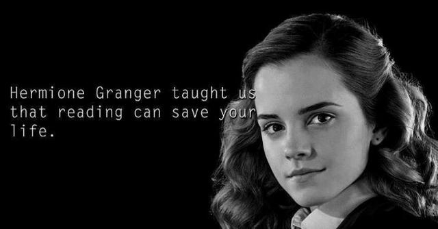 Hermione Granger is one of the most powerful female characters one can ever face. [Image via Walter Lim/Flickr.com]