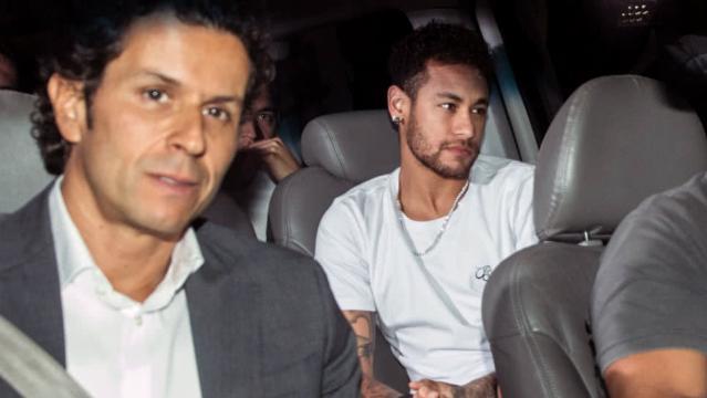 Neymar operacion mundial rusia 2018 - deportesrcn.com
