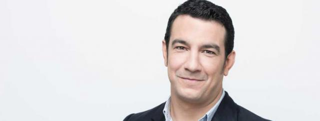Thomas Thouroude, prochain présentateur de la fête de la musique à ... - programme-tv.net