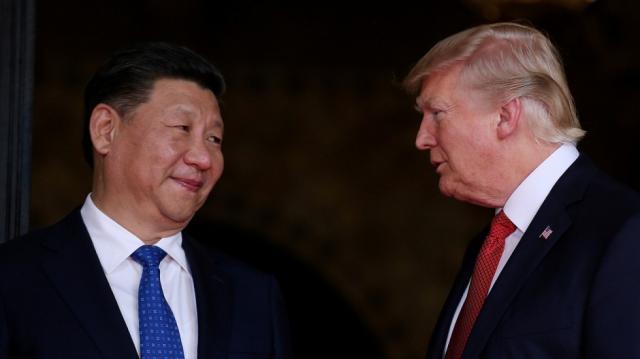 Donald Trump: a punto de aumentar los aranceles contra la actividad de exportación de China hacia EEUU