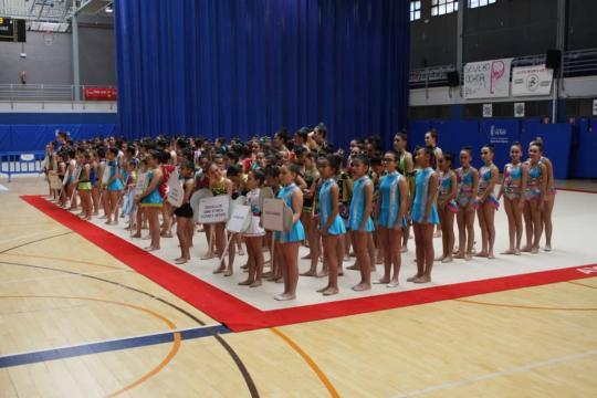 GETAFE / Una veintena de clubes y más de 600 participantes en el ... - noticiasparamunicipios.com