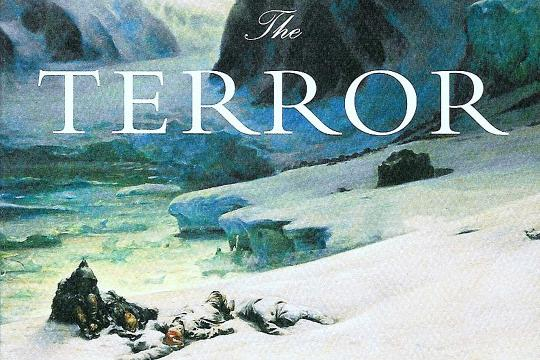 Drama dramático 'The Terror' de AMC solicitado para 2017 con Ridley Scott - screencrush.com