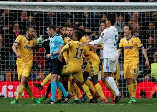El Madrid sobrevivió gracias a su empuje y jerarquía. MARCA.com.