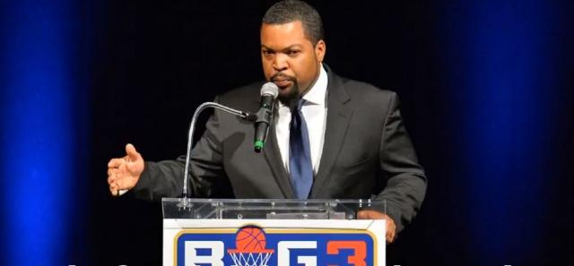 Ice Cube has fired Roger Mason Jr. - YouTube/Breaking News Today