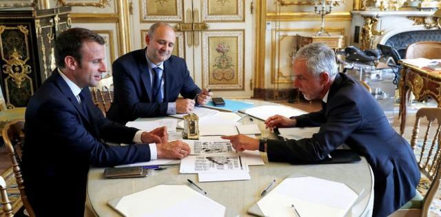 La Loi Travail d'Emmanuel Macron | Slate.fr - slate.fr