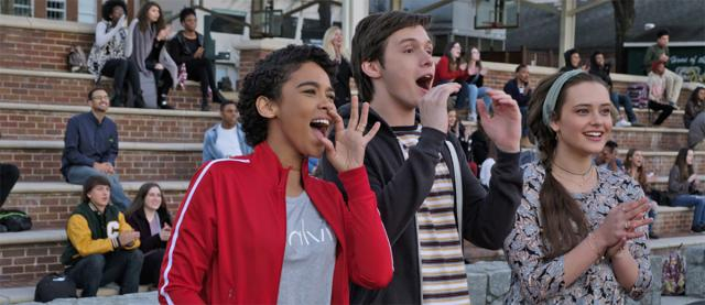 Love Simon' Is A Surprisingly Great Take On The Teen Drama [Review] - theplaylist.net