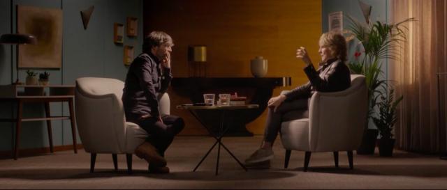 Mercedes Milá 'remata' a Mediaset en su entrevista en 'Salvados' - lecturas.com