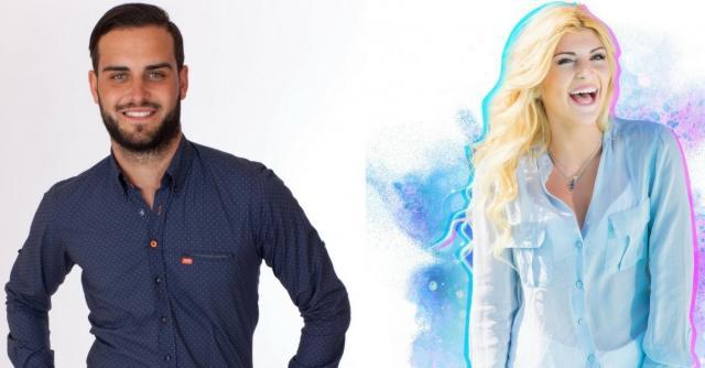 Nikola Lozina (Les Marseillais Australia) et Mélanie en couple ... - melty.fr