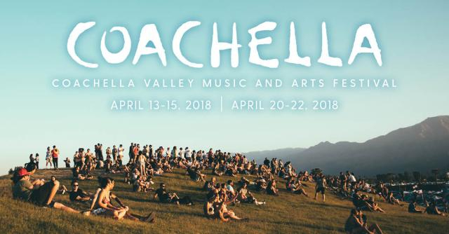 2018 Coachella Packages | Official Coachella Travel Packages - valleymusictravel.com