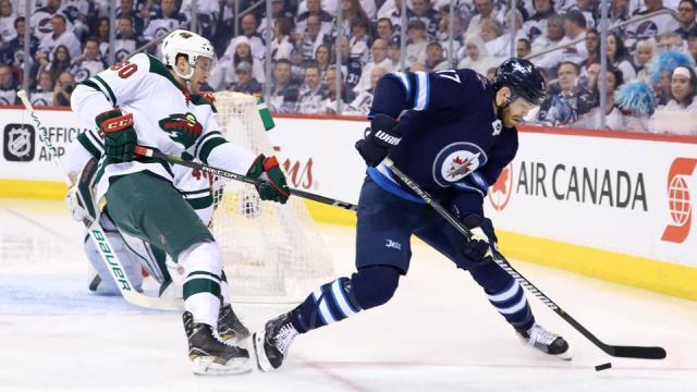 Los Jets son de los equipos más fuertes en toda la Conferencia Oeste en los playoffs. NHL.com.