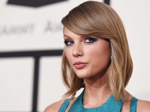 Swift : Quincy Jones n'est pas fan de la chanteuse ! - potins.net