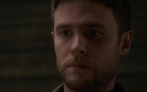 Fitz struggles to regain the trust of his team. [image source: <What the Geek> YouTube]