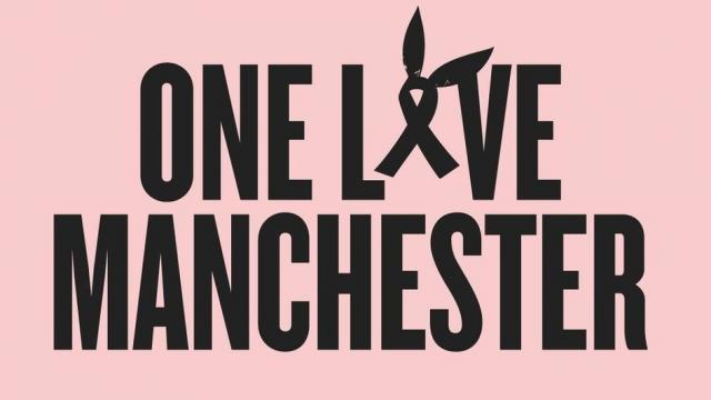 One Love Manchester — Wikipédia - wikipedia.org