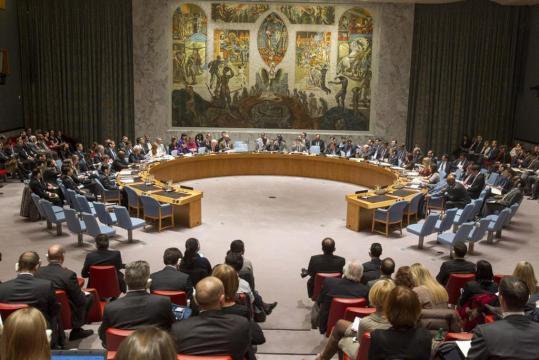 Consejo de Seguridad de la ONU rechaza petición rusa de condenar ... - lajornadanet.com