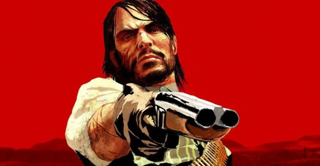 Red Dead Redemption coming to PS4 and PC via PlayStation Now