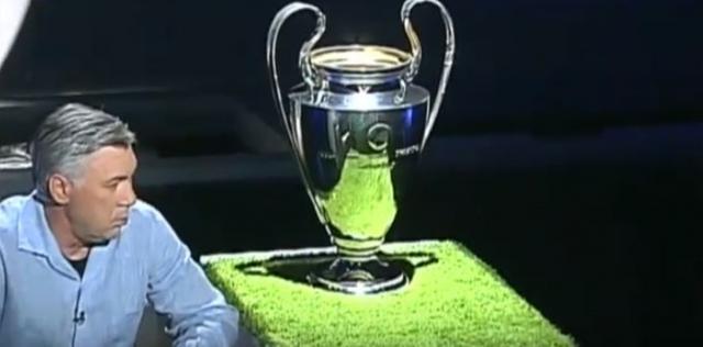 Carlo Ancelotti interview   Real Madrid   YouTube