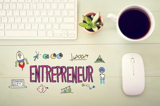 Las 7 características de los emprendedores exitosos - - institutodeexpertos.com