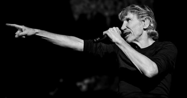 Roger Waters, leader dei Pink Floyd (Foto - rollingstone.com)