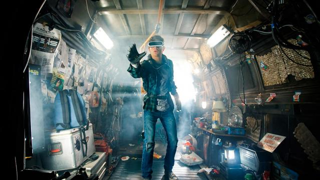 Steven Spielberg's 'Ready Player One' To Premiere at SXSW – Variety - variety.com