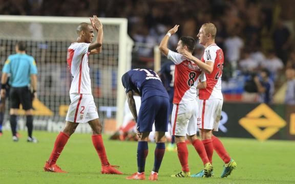 Coupe de la Ligue : Monaco compte sur Fabinho face au PSG - Le ... - leparisien.fr