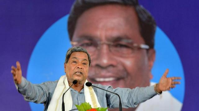 Karnataka elections: Can Siddaramaiah repeat his bypoll success ... - hindustantimes.com