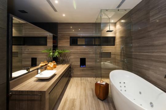 2018 : Les nouvelles tendances déco pour votre salle de bain ... - technoconseilbaindouche.com