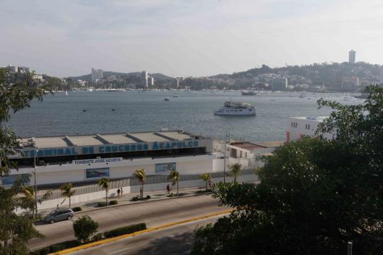 El puerto tradicional y los barrios que conducen a Caleta son nicho de un nuevo boom inmobiliario.