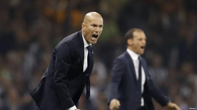 Juve-Real, l'affiche des quarts de finale aller de la ligue des ... - voaafrique.com