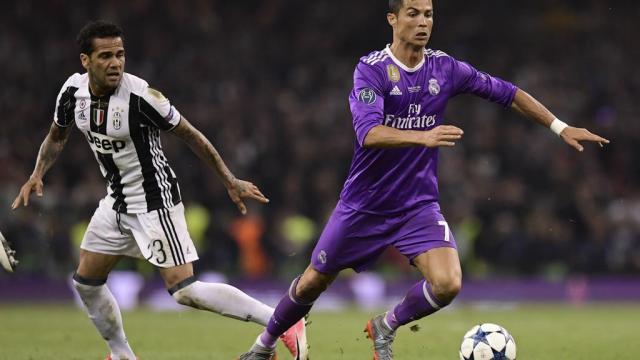 Le Real Madrid dompte la Juventus et reste sur le toit de l'Europe - francetvinfo.fr