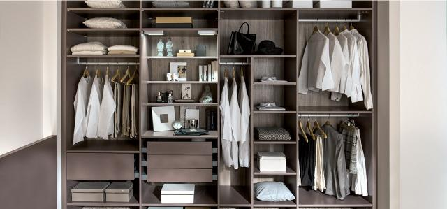 Tendance shopping : qui n'a pas son dressing ? | Blog immobilier - logic-immo.com