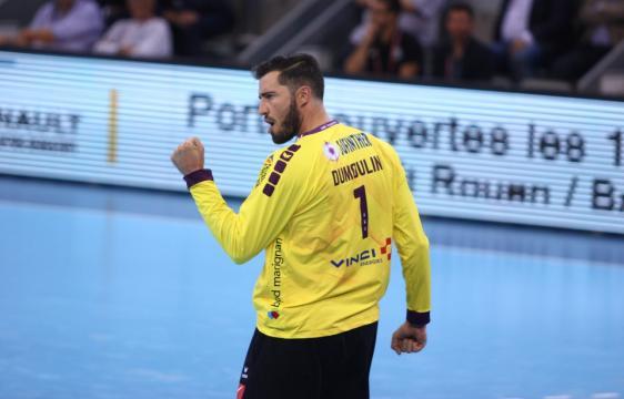 vidéo Nantes Sport FC Barcelone HBC Nantes handball Ligue des ... - lillepresse.fr