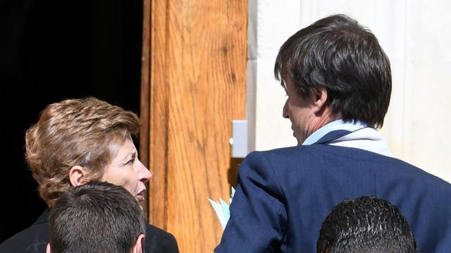 DIRECT. Notre-Dame-des-Landes : suivez la conférence de presse de ... - francetvinfo.fr