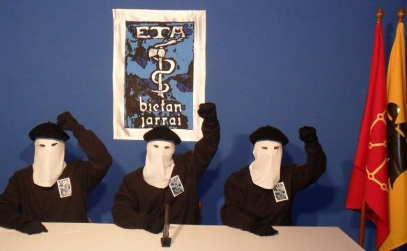 ETA anunciará su disolución en menos de 20 días | Economía Digital - economiadigital.es