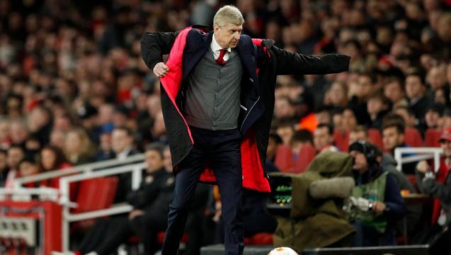Football: Arsène Wenger va quitter Arsenal après 22 saisons ... - rfi.fr