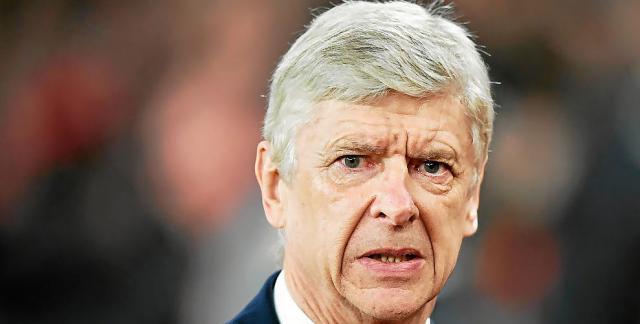 Football : Arsène Wenger va quitter Arsenal en fin de saison - titrespresse.com