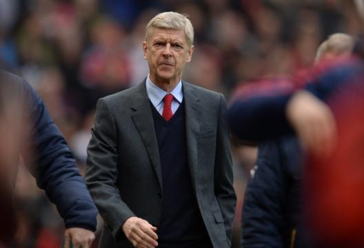 un employé démissionne à cause d'Arsène Wenger - bfmtv.com