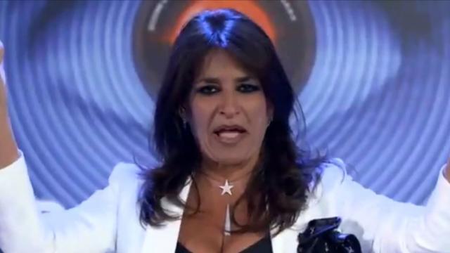 Aída Nízar, nueva concursante de 'Gran Hermano Italia' – El Televisero - eltelevisero.com