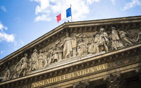 Assemblée nationale : premiers mois, premiers émois - Le Parisien - leparisien.fr