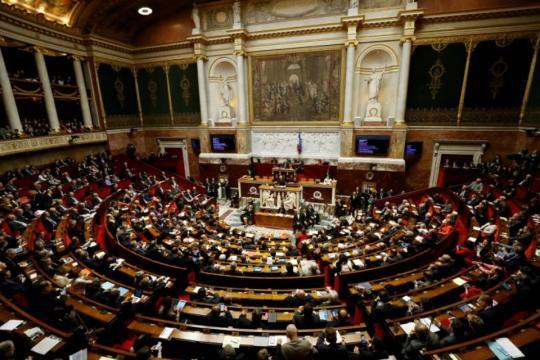 En marche a-t-il le monopole des députés nouveaux venus en ... - liberation.fr