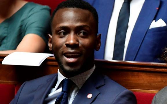 Législative partielle en Guyane : le candidat LREM devance son ... - leparisien.fr