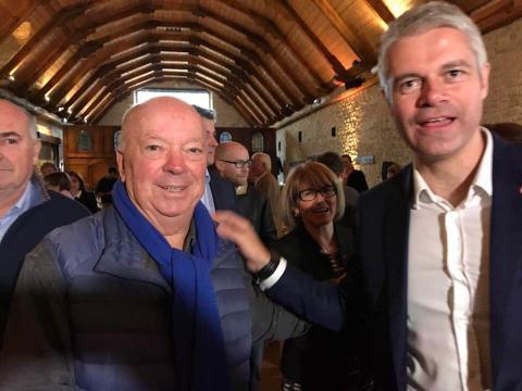 Législatives : vers une large victoire de Jean-Pierre Door   Mag ... - magcentre.fr