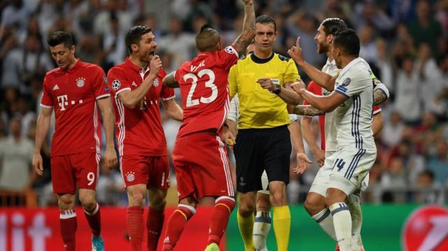 Real Madrid - Bayern Munich - L'antisèche : Un tel sommet ne ... - eurosport.fr