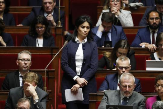 Asile et immigration : ces députés LREM qui veulent rééquilibrer ... - liberation.fr
