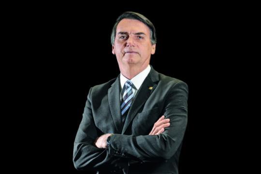 Bolsonaro é o presidenciável com mais seguidores na internet