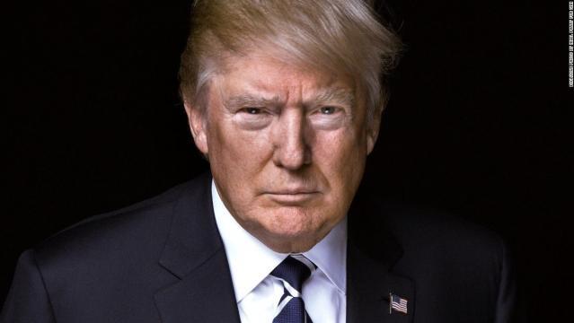 Donald J. Trump una consecuencia de la modernidad. - ssociologos.com