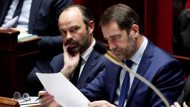 France: l'immigration et l'asile, pomme de la discorde pour la ... - rfi.fr