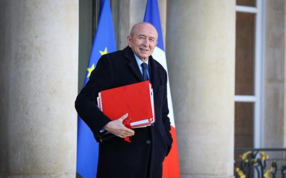 Loi Asile et Immigration : quelles sont les mesures débattues ... - leparisien.fr